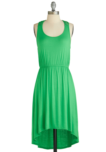 ModCloth How You Bean? Dress $48