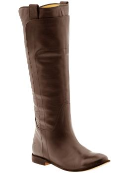 Paige Tall Riding - Cognac $377.95