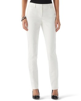White House Black Market Perfect Form Full Length Pant $84