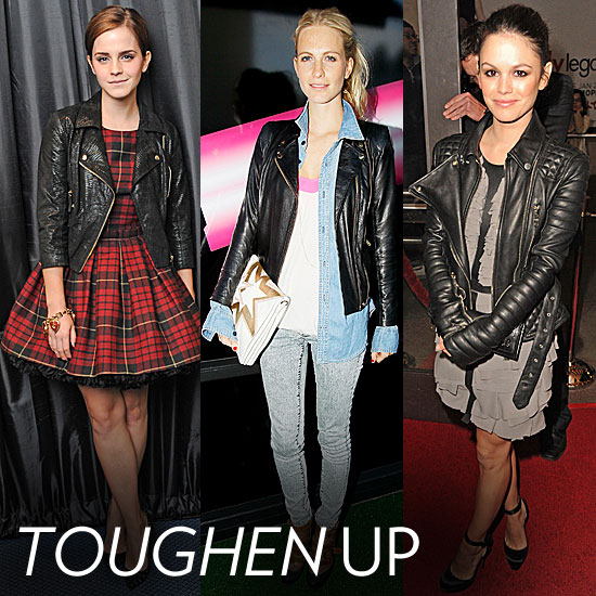 Celebrities-Wearing-Leather-Jackets-Fall