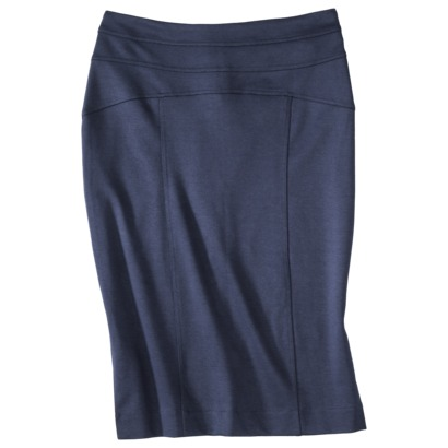 Update Your Wardrobe... Colored Pencil Skirt - Style Assisted