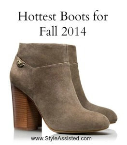 Fall Boot Image